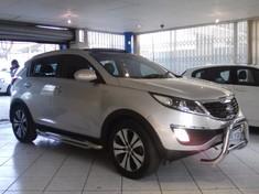 2013 Kia Sportage 2.0 AWD Gauteng Johannesburg