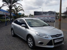 2014 Ford Focus 1.6 Ti Vct Ambiente 5dr  Limpopo Phalaborwa