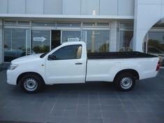2015 Toyota Hilux 2.5 D-4d S Pu Sc Kwazulu Natal Durban North