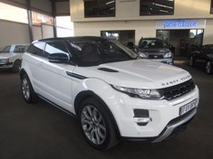 2012 Land Rover Evoque 2.0 Si4 Dynamic  Gauteng Pretoria