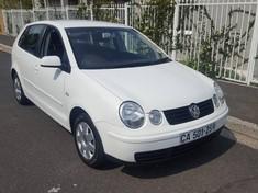 2003 Volkswagen Polo 1.6i Comfortline Western Cape Wynberg