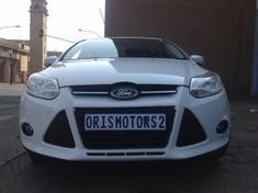 2012 Ford Focus 2.0 Trend Gauteng Johannesburg