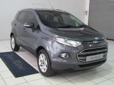 2015 Ford EcoSport 1.5TD Titanium Limpopo Polokwane