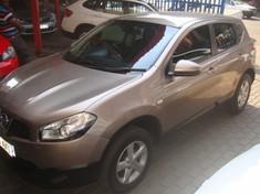 2011 Nissan Qashqai 1.6 Acenta Gauteng Johannesburg