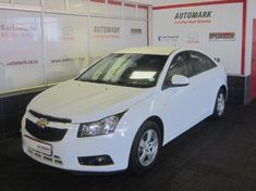 2011 Chevrolet Cruze 1.6 Ls  Mpumalanga Emalahleni