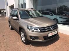 2013 Volkswagen Tiguan 1.4 Tsi  Trend-fun 4mot  Gauteng Johannesburg