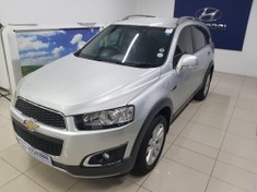 2015 Chevrolet Captiva 2.4 Lt At  Kwazulu Natal Pinetown