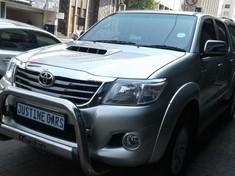2014 Toyota Hilux 3.0 Gauteng Johannesburg