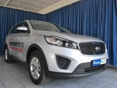 2017 Kia Sorento 2.2D LS Auto Mpumalanga Standerton