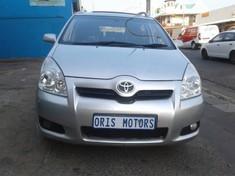 2009 Toyota Corolla Verso 1800  Gauteng Johannesburg