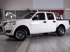 2017 GWM Single Cab 2.2 Pu Sc  Gauteng Pretoria
