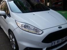 2015 Ford Fiesta ST 1.6 Ecoboost GDTi Gauteng Johannesburg