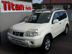 2007 Nissan X-trail 2.5 Sel At r57  Western Cape Kuils River