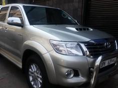 2014 Toyota Hilux 3.0 D-4d Raider 4x4 At Pu Dc  Gauteng Johannesburg