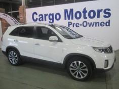 2015 Kia Sorento 2.2 AWD Auto 7 SEAT Gauteng Johannesburg