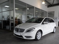 2013 Mercedes-Benz B-Class B 180 Be At  Kwazulu Natal Umhlanga Rocks