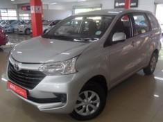 2016 Toyota Avanza 1.5 SX Kwazulu Natal Durban