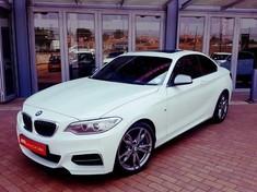 2017 BMW M2 M240i Auto Gauteng Sandton