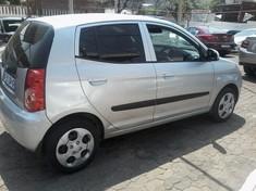 2011 Kia Picanto 1.1 Gauteng Jeppestown