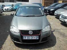 2007 Volkswagen Golf 2.0 Comfortline Gauteng Jeppestown