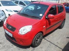 2009 Kia Picanto 1.1 Gauteng Jeppestown