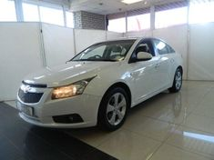 2012 Chevrolet Cruze 2.0d Lt  Western Cape Cape Town
