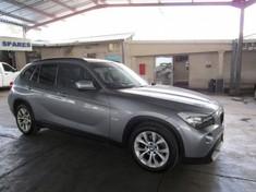 2010 BMW X1 Sdrive20d  Gauteng Pretoria