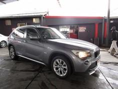 2012 BMW X1 Sdrive20d At  Gauteng Pretoria