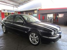 2008 Jaguar X-Type 2.2d Se  Gauteng Pretoria