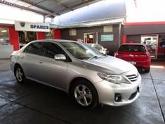 2012 Toyota Corolla 2.0 Exclusive  Gauteng Pretoria