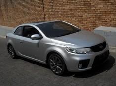 2012 Kia Cerato 2.0 Koup At  Gauteng Roodepoort