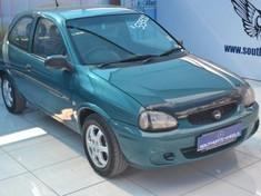 2003 Opel Corsa Lite Sport  Gauteng Johannesburg