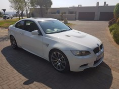 2007 BMW M3 MANUAL Gauteng Four Ways