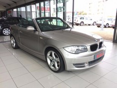 2009 BMW 1 Series 125i Coupe Exclusive At  Western Cape Rugby