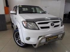 2007 Toyota Hilux 2.7 Vvti Raider Rb Pu Dc Kwazulu Natal Durban