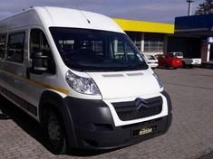 2015 Citroen Relay 3.0HDi 180 L4H2 19-Seat Western Cape Brackenfell