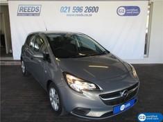 2015 Opel Corsa 1.0T Essentia 5-Door Western Cape Goodwood