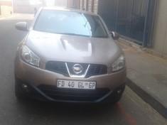 2011 Nissan Qashqai 1.6 Acenta Gauteng Jeppestown