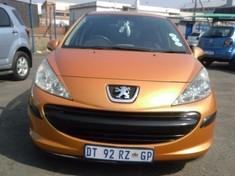 2007 Peugeot 207 1.4 Hdi Xr  Gauteng Johannesburg