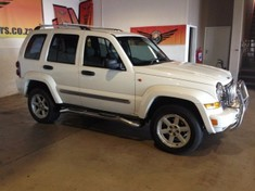 2005 Jeep Cherokee 2.8 Crd Limited  Western Cape Paarden Island