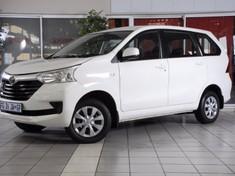 2016 Toyota Avanza 1.3 Sx  Gauteng Pretoria