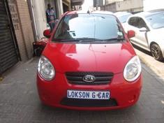 2010 Kia Picanto 1.2 Ex  Gauteng Johannesburg