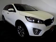 2017 Kia Sorento 2.2 AWD Auto 7 SEAT Gauteng Pretoria
