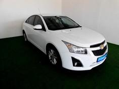 2014 Chevrolet Cruze 1.6 Ls  Mpumalanga Nelspruit