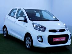 2016 Kia Picanto 1.0 Lx  Gauteng Edenvale