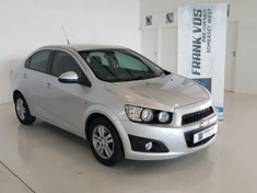 2013 Chevrolet Sonic 1.6 Ls  Western Cape Somerset West