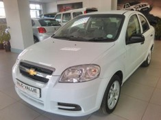 2014 Chevrolet Aveo 1.6 L  North West Province Potchefstroom
