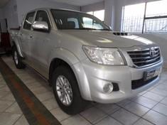 2013 Toyota Hilux 3.0 D-4d Raider 4x4 Pu Dc  Kwazulu Natal Vryheid
