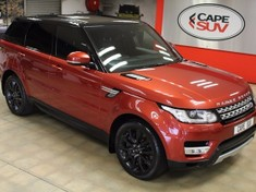 2014 Land Rover Range Rover STOCK CLEARANCE SALE Western Cape Brackenfell