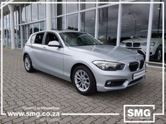 2015 BMW 1 Series 118i 5DR Auto f20 Western Cape Tygervalley